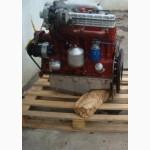 Двигатель Д-240.МТЗ(Без Турбонаддува)