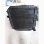 Радиатор водяного охлаждение Зил-Гя 133