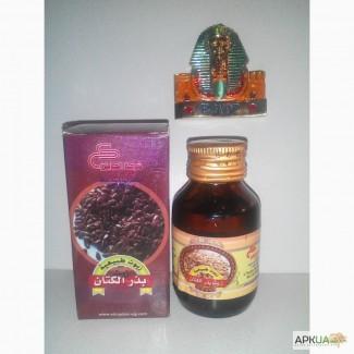 Натуральное масло Льна от El Capitaine из Египта, 60ml