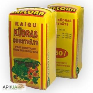 Субстрат Laflora KKS-1