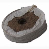 Торфяные таблетки РостОК, 41 мм в целюлозной оболочке