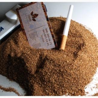 Табак «ЗАВОДСКОЙ» на развес, средняя крепость. Забивается в гильзы