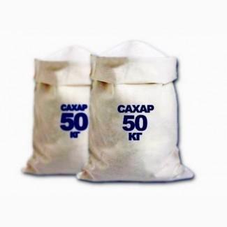 Сахар мешок купить в Днепре, сахар 25 кг, сахар 50 кг