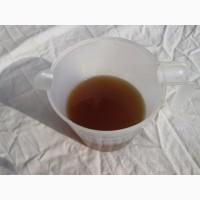 Сок мухомора ферментированного