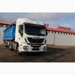 Новый седельный тягач IVECO STRALIS AТ 440S43 T/P RR+полуприцеп самосвальный WIELTON