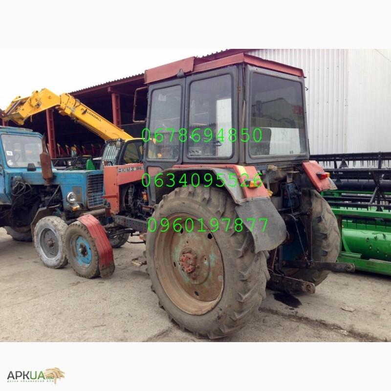 Сельхозпоставка :: Трактора :: Трактора мощностью до 100 л.