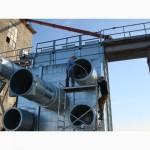 Проектирование, изготовление, монтаж систем вентиляции, воздушного отопления