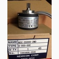 Nemicon энкодеры Rotary incremental absolute encoder