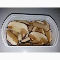 Слайси білого гриба морожені
