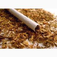 Табак ферментированный сигаретная нарезка + гильзы ПОДАРОК