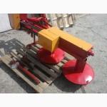 Косилка роторная КТР-1.35 на минитрактор вес 150 кг