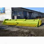 Продам безрядковую жатку для уборки подсолнечника Sunfloro New 2016