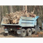 Обрезание деревьев, кустов Уборка территории и вывоз мусора