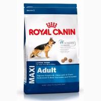 Royal Canin Maxi Adult (после 15 месяцев).15кг