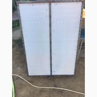 Ремонт и изготовление фильтровальных рамок для вертикальных напорных фильтров