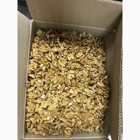 Продам ядро грецкого ореха бабочка пшеничная