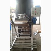 Маслобойка, Маслоизготовитель периодического действия 50 литров