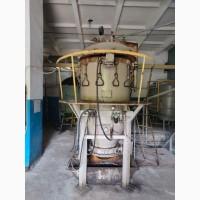 Продам оборудование Рафинации, дезодорации подсолнечного масла