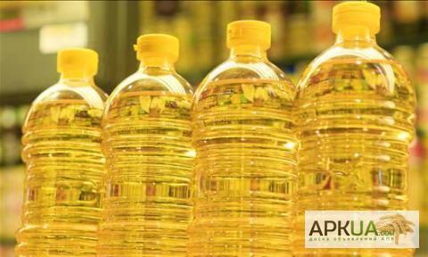 Дать объявление о продаже подсолнечного масло временная работа в донецке срочно свежие вакансии