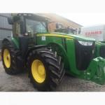 Продам Трактор Jonh Deere 8335 R - 2012 г