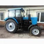 Продам Трактор МТЗ 82, год выпуска 2015, Новый