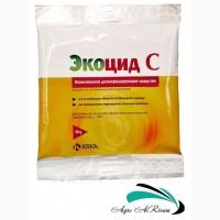 Экоцид С (средство для дезинфекции) 50 г
