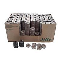 Торфяные таблетки Jiffy-7 Джиффи, 41 мм