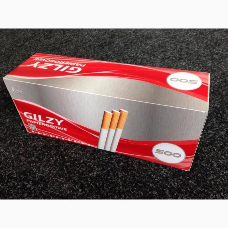 пустышки сигареты где купить