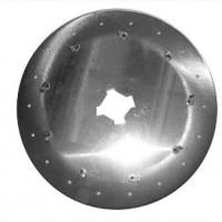 VLA0961 Диск висіваючий 18х3, 5, соняшник, Kuhn
