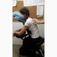 Экспресс-массаж в офисе или на корпоративе. Киев