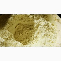 Соевая мука - полноценная протеиновая подкормка