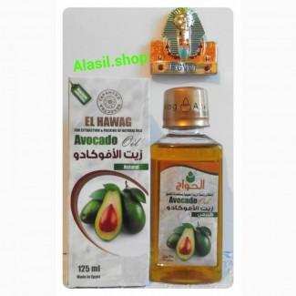 Натуральное масло Авокадо из Египта от El-Hawag