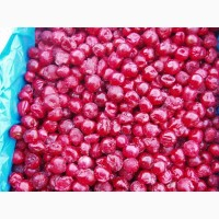 Вишня замороженная без косточки Есть разные сорта украинской польской и сербской вишни