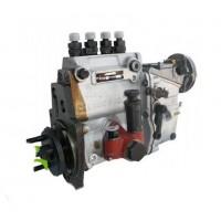 Топливный насос ТНВД МТЗ, ЗиЛ-5301 «Бычок» (Д-245) на 3 шпильки н/о 4УТНИ-Т-1111007