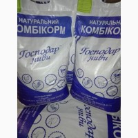 Комбикорм ТМ Господар Ниви Бройлер рост финиш Николаев и область Гровер