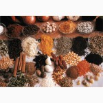 Продадим натуральные специи, пряности и приправы