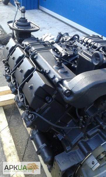 Сборка двигателя камаз своими руками 29