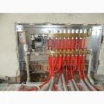 Монтаж систем опалення та димоходних систем
