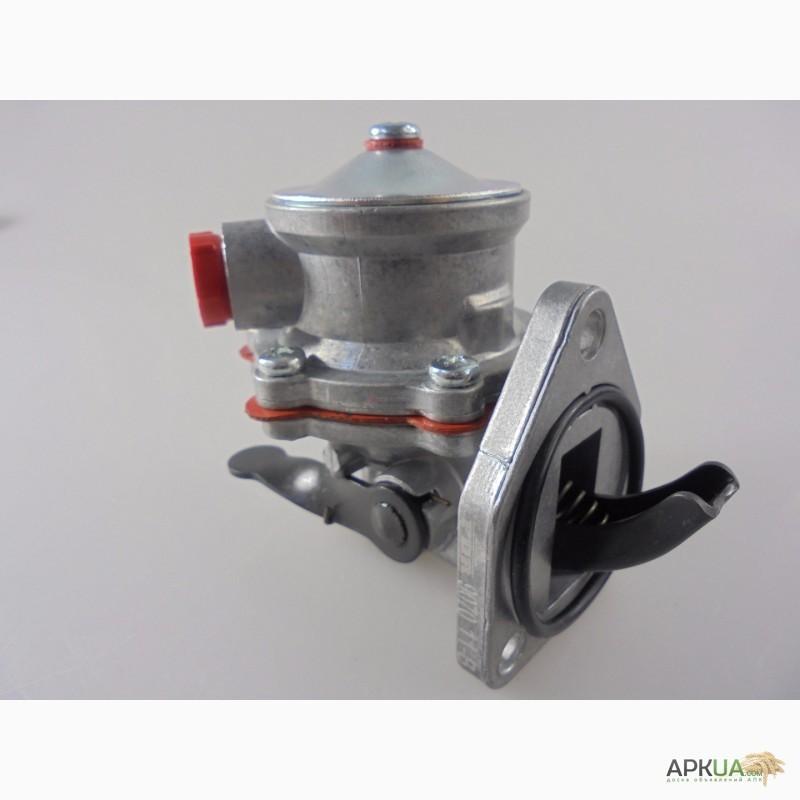 Фото 3. Насос подкачка Дойц (Fuel supply pump Deutz)