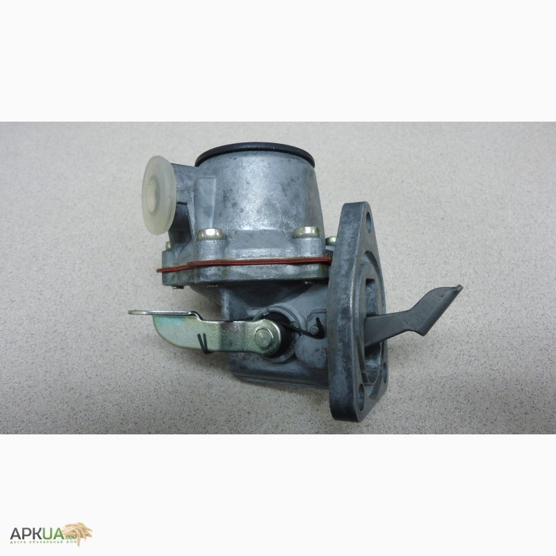 Фото 4. Насос подкачка Дойц (Fuel supply pump Deutz)