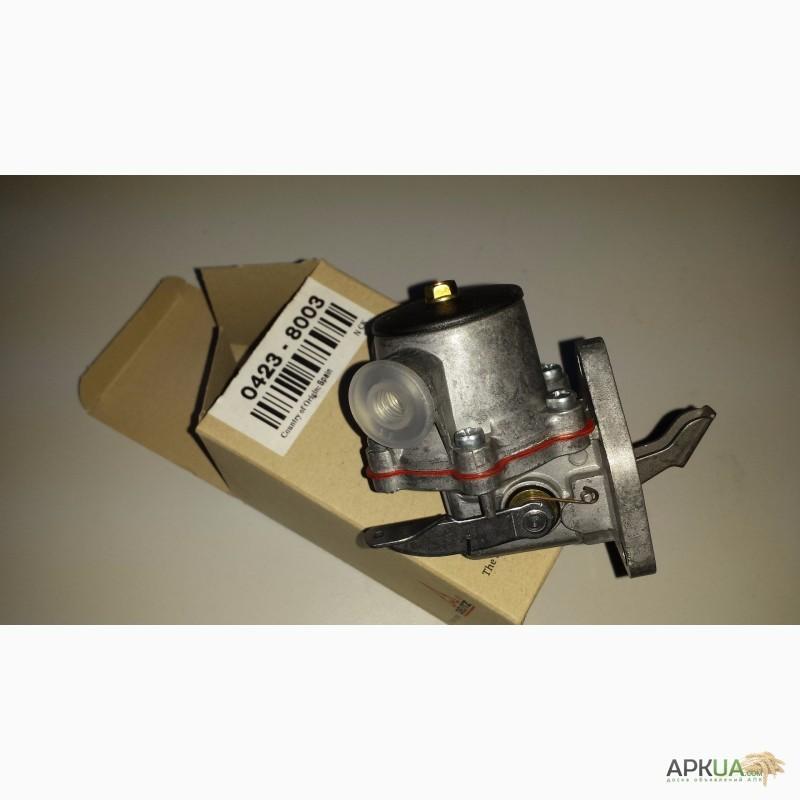 Фото 5. Насос подкачка Дойц (Fuel supply pump Deutz)