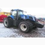 Трактор NEW HOLLAND Т8.390 б/у 2012
