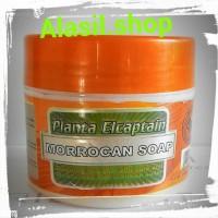 Марокканское мыло Planta El-Captain, Morrocan Soap, Египет