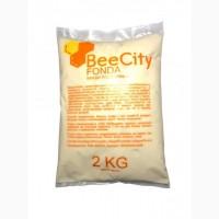 Подкормка, которую чаще всего используют в зимний период – пастообразное Канди для пчелины