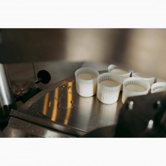 Переробка молока - новий напрямок розвитку для ферми