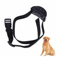 Ошейник электронный для дрессировки собак контроля лая антилай, Зоотовары