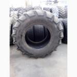 Продам шины на трактор б/у 600-70-30 и 710-70-42 из Европы
