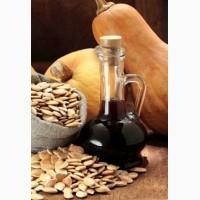 Тыквенное масло холодного отжыма, -0.25л. тыквенной семечки, олія гарбузова