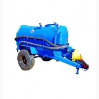 Емкость, бочка для перевозки воды АПВ-3