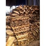 Продажа дубовых дров самые низкие цены доставка